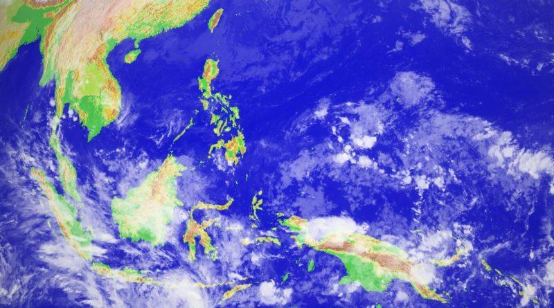 PHILIPPINEN MAGAZIN - WETTER - Die Wettervorhersage für die Philippinen Dienstag, den 06. April 2021
