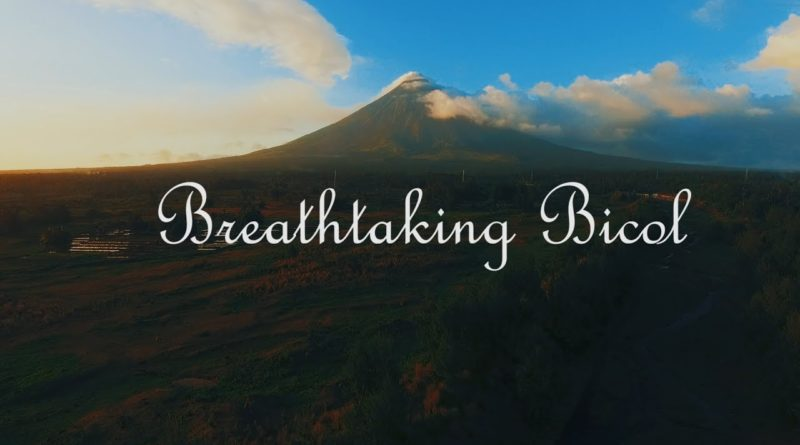 PHILIPPINEN MAGAZIN - VIDEOSAMMLUNG - Atemberaubendes Bicol