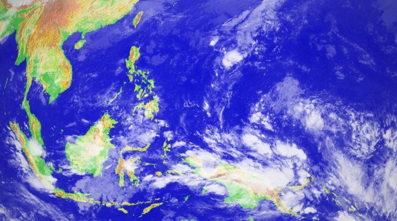 PHILIPPINEN MAGAZIN - WETTER - Die Wettervorhersage für die Philippinen Samstag, den 10. April 2021