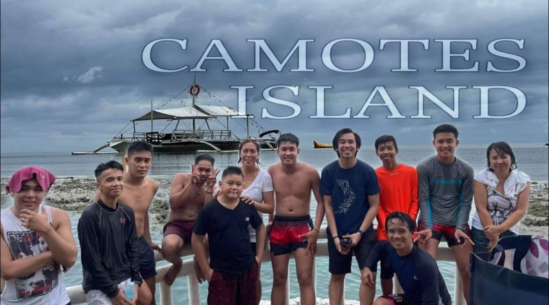 PHILIPPINEN MAGAZIN - VIDEOSAMMLUNG - Die Camotes Inseln 2021