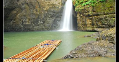 PHILIPPINEN MAGAZIN - MEIN SONNTAGSTHEMA - FAMILIENFREUNDLICHE REISEZIELE - Die Provinz Laguna