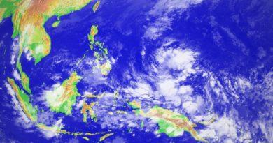 PHILIPPINEN MAGAZIN - Die Wettervorhersage für die Philippinen Sonntag, den 11. April 2021
