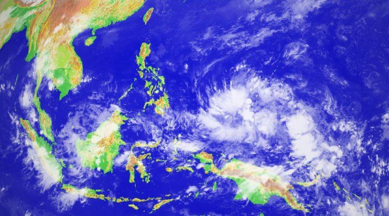 PHILIPPINEN MAGAZIN - WETTER - Die Wettervorhersage für die Philippinen Montag, den 12. April 2021