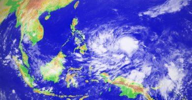 PHILIPPINEN MAGAZIN - WETTER - Die Wettervorhersage für die Philippinen Dienstag, den 13. April 2021