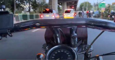 PHILIPPINEN MAGAZIN - PHILIPPINISCHER EXPAT KLUB - Blackriders MC Philippines ☠️🖤🤍