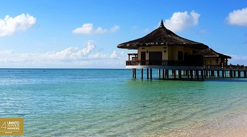 PHILIPPINEN MAGAZIN - MEIN MITTWOCHSTHEMA - SCHÖNE STRANDRESORTS - Balesin Island Club