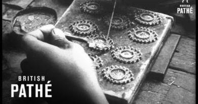 DER PHILIPPINISCHE EXPAT KLUB - GRUPPE - GESCHICHTE - Video: Traditionelle philippinische Handarbeiten