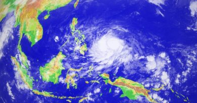 PHILIPPINEN MAGAZIN - WETTER - Die Wettervorhersage für die Philippinen Freitag, den 16. April 2021