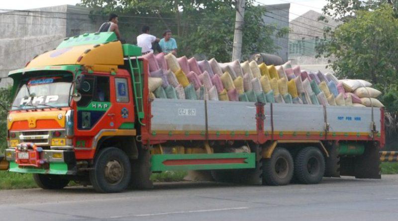 PHILIPPINEN MAGAZIN - DER PHILIPPINISCHE EXPAT KLUB - GRUPPE LAND & LEUTE - Trucker in den Philippinen