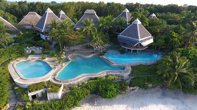PHILIPPINEN MAGAZIN - MEIN DONNERSTAGSTHEMA - PHILIPPINISCHE WELLNESS RETREATS - Mithi Resort & Spa in Dauis auf Panglao