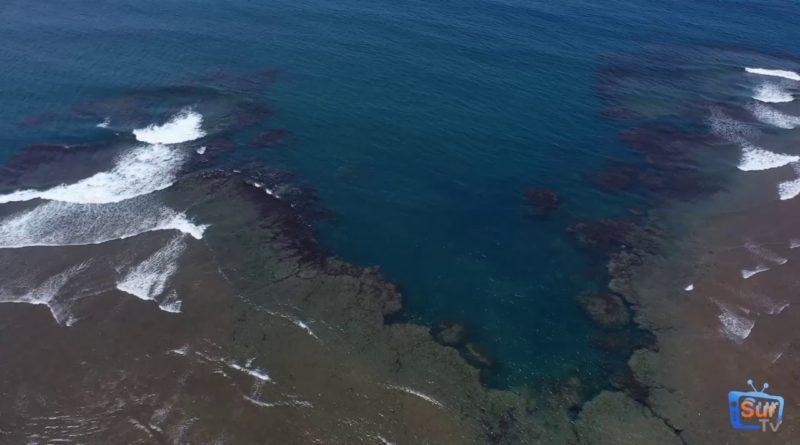 PHILIPPINEN MAGAZIN - VIDEOSAMMLUNG - Der schöne Dayang Strand von Lapaz in Bayabas