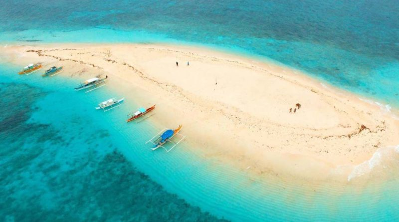 PHILIPPINEN MAGAZIN - MEIN SAMSTAGSTHEMA - REISEZIELE IN MINDANAO - Naked Island