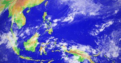 PHILIPPINEN MAGAZIN - WETTER - Die Wettervorhersage für die Philippinen Samstag, den 24. April 2021