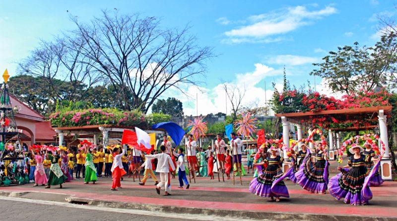PHILIPPINEN MAGAZIN - MEIN SONNTAGSTHEMA - FAMILIENFREUNDLICHE REISEZIELE - Die Provinz Pampanga