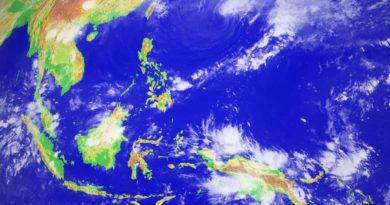 PHILIPPINEN MAGAZIN - WETTER - Die Wettervorhersage für die Philippinen Sonntag, den 25. April 2021