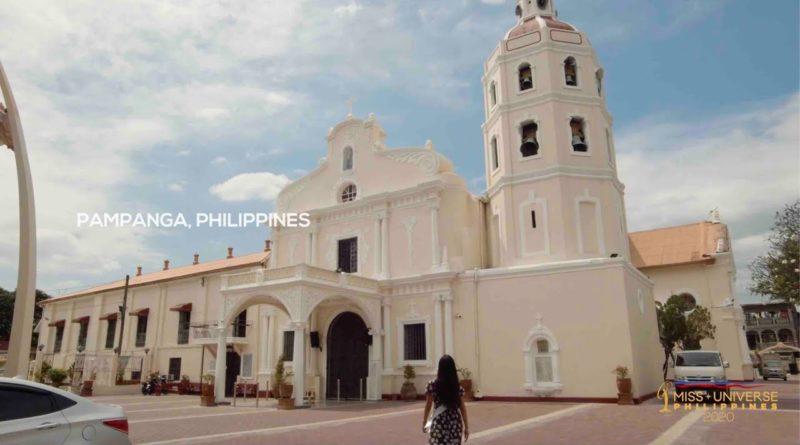 PHILIPPINEN MAGAZIN - VIDEOSAMMLUNG - Jenseits der Küstenlinien | Pampanga