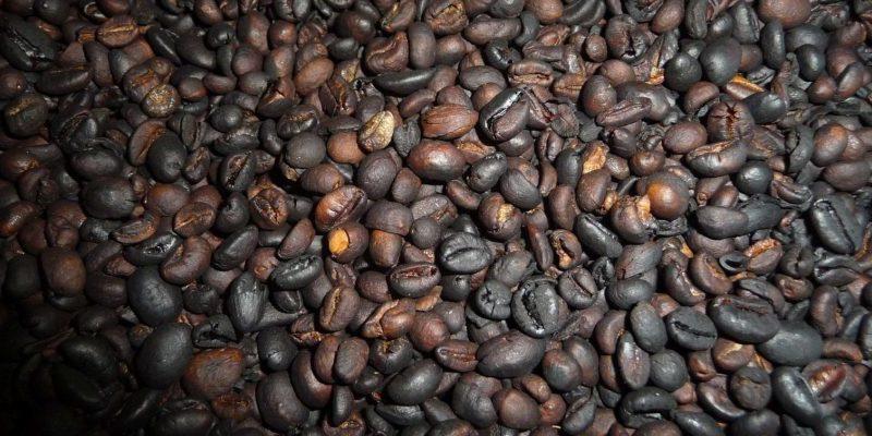 PHILIPPINEN MAGAZIN - DER PHILIPPINISCHE EXPAT KLUB GRUPPE ESSEN & TRINKEN - Wir machen unseren Kaffee selber - Teil II