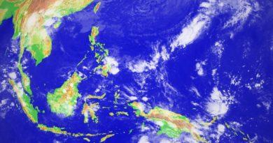 PHILIPPINEN MAGAZIN - WETTER - Die Wettervorhersage für die Philippinen Montag, den 26. April 2021