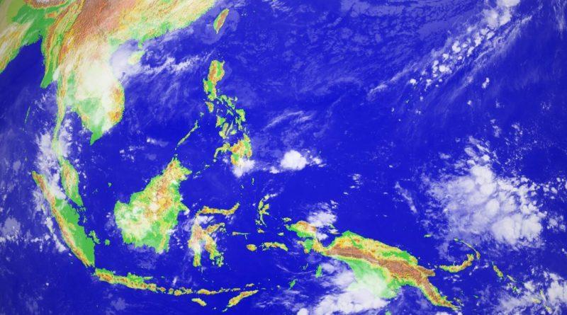 PHILIPPINEN MAGAZIN - WETTER - Die Wettervorhersage für die Philippinen Montag, den 27. April 2021