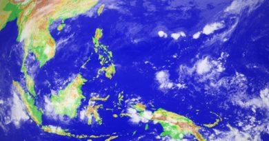 PHILIPPINEN MAGAZIN - WETTER - Die Wettervorhersage für die Philippinen Mittwoch, den 28. April 2021