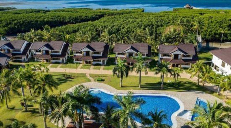 PHILIPPINEN MAGAZIN - MEIN DONNERSTAGSTHEMA - WELLNESS RETREATS DER PHILIPPINEN - North Zen Villas auf Panglao