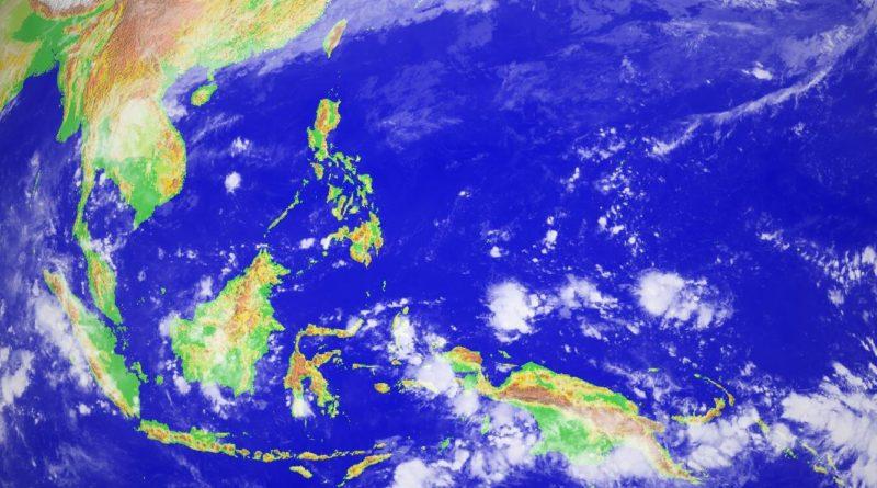 PHILIPPINEN MAGAZIN - WETTER - Die Wettervorhersage für die Philippinen Donnerstag, den 29. April 2021