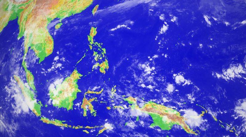 PHILIPPINEN MAGAZIN - WETTER - Die Wettervorhersage für die Philippinen Freitag, den 30. April 2021