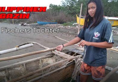 PHILIPPINEN MAGAZIN - VIDEOKANAL - Des Fischers Toechter Foto und Video von Sir Dieter Sokoll