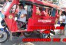 Motorelas in Cagayan de Oro City