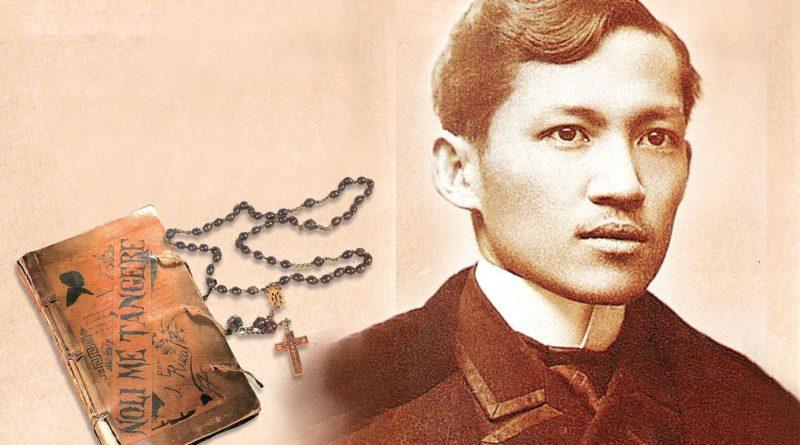 PHILIPPINEN - MAGAZIN - REISEN - ;KULTUR - Das Leben und Vermächtnis von José Rizal
