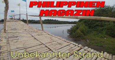 PHILIPPINEN MAGAZIN - DER PHILIPPINISCHE EXPAT KLUB - GRUPPE VIDEO & FOTO - Unbekannter Strand