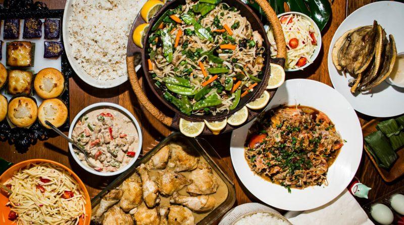PHILIPPINEN MAGAZIN - REISEN - Leitfaden zur lokalen Küche der Philippinen