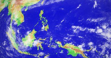 PHILIPPINEN MAGAZIN - WETTER - Die Wettervorhersage für die Philippinen Samstag, den 01. Mai 2021
