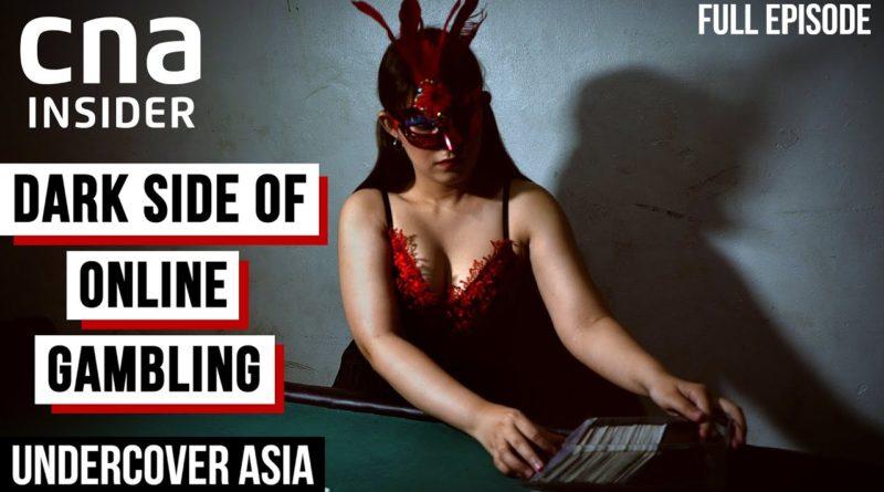 PHILIPPINEN MAGAZIN - VIDEOSAMMLUNG - Die tödliche Welt der Offshore-Glücksspiel Syndikate in den Philippinen