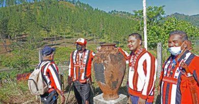 PHILIPPINEN MAGAZIN - NACHRICHTEN - Panalawahig - Ritual für die Wassergottheit