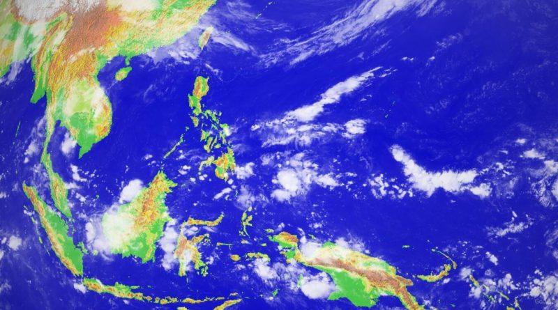 PHILIPPINEN MAGAZIN - WETTER - Die Wettervorhersage für die Philippinen Montag, den 03. Mai 2021