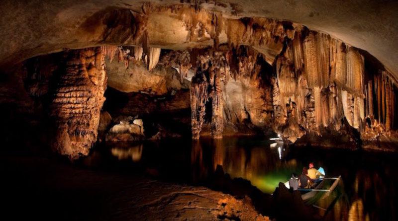 PHILIPPINEN MAGAZIN - MEIN DIENSTAGSTHEMA - WAS TUN IN DEN PHILIPPINEN - Höhlenwandern und Spelunking