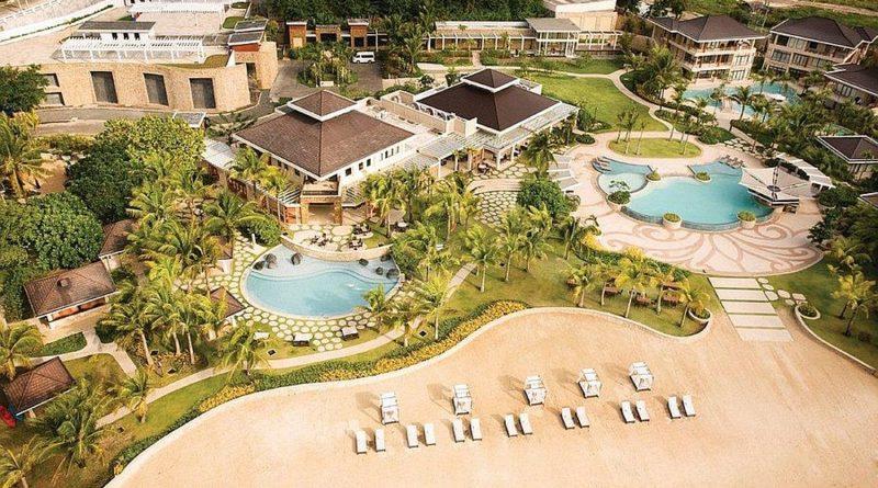 PHILIPPINEN MAGAZIN - MEIN MITTWOCHSTHEMA - STRANDRESORTS DER PHILIPPINEN - Misibis Bay Resort Albay