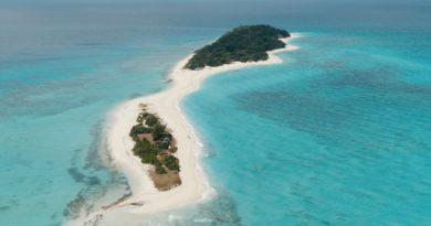 PHILIPPINEN MAGAZIN - VIDEOSAMMLUNG - Die erstaunlichste Sandbank