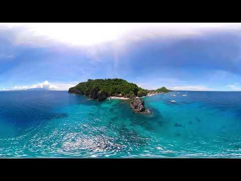 PHILIPPINEN MAGAZIN - VIDEOSAMMLUNG - Tauchziele in den Philippinen - Dumaguete