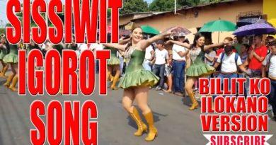PHILIPPINEN MAGAZIN - VIDEOSAMMLUNG - Sissiwit Billit Ko Ilokanao Version