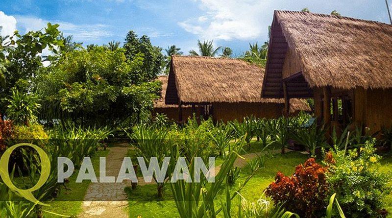 PHILIPPINEN MAGAZIN - MEIN DONNERSTAGSTHEMA - WELLNESS RESORTS - Qi Palawan