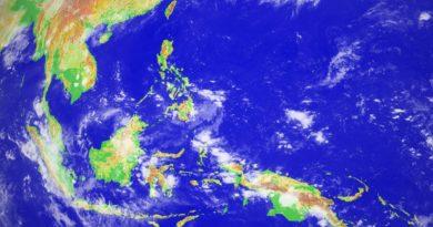 PHILIPPINEN MAGAZIN - WETTER - Die Wettervorhersage für die Philippinen Freitag, den 14. Mai 2021