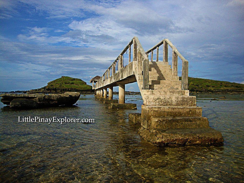 PHILIPPINEN MAGAZIN - MEIN SAMSTAGSTHEMA - REISEZIELE DER VISAYAS - Biri Island