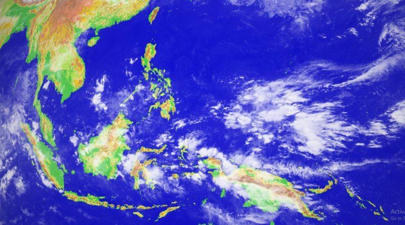 PHILIPPINEN MAGAZIN - WETTER - Die Wettervorhersage für die Philippinen, Sonntag, den 16. Mai 2021