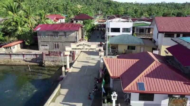 PHILIPPINEN MAGAZIN - VIDEOSAMMLUNG - Das Dorf Loreto auf Dinagat