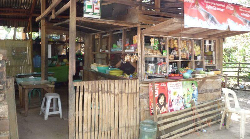 PHILIPPINEN MAGAZIN - DER PHILIPPINISCHE EXPAT KLUB - GRUPPE ESSEN & TRINKEN - Essen gehen unterwegs Foto von Sir Dieter Sokoll für PHILIPPINEN MAGAZIN