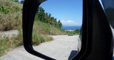 PHILIPPINEN MAGAZIN - DER PHILIPPINISCHE EXPAT KLUB - GRUPPE FOTO / VIDEO - Ungewöhnliche Aussicht Foto von Sir Dieter Sokoll für PHILIPPINEN MAGAZIN