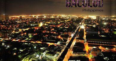 PHILIPPINEN MAGAZIN - MEIN SONNTAGSTHEMA - FAMILIENFREUNDLICHE REISEZIELE IN DEN PHILIPPINEN - Die Stadt Bacolod