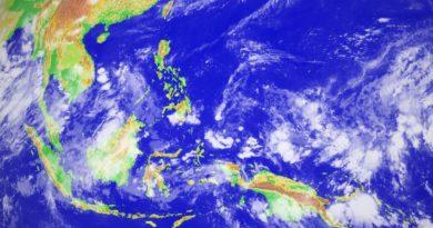 PHILIPPINEN MAGAZIN - WETTER - Die Wettervorhersage für die Philippinen, Sonntag, den 23. Mai 2021